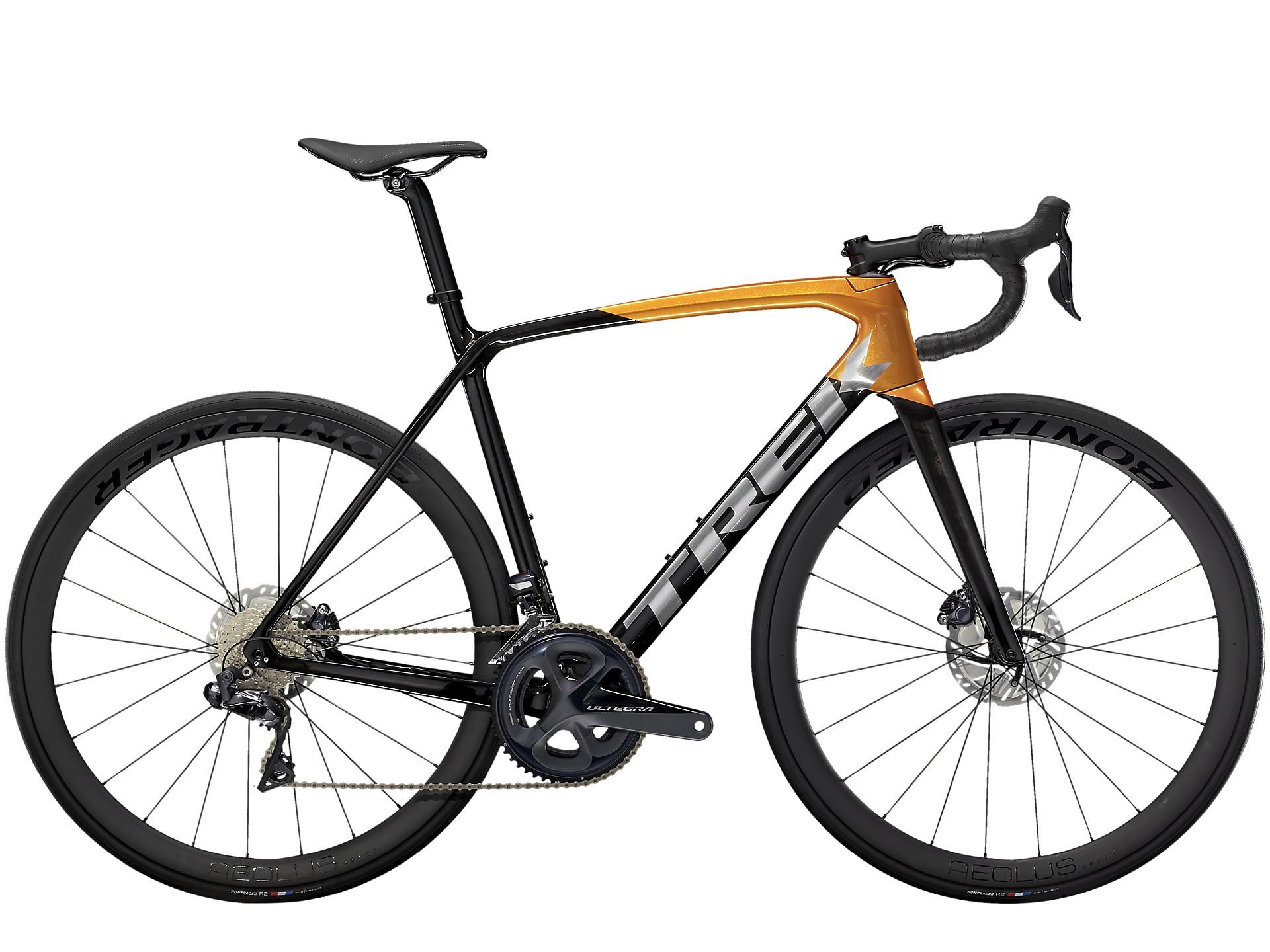 Bicicleta Trek Émonda SL 7 Shimano Ultegra Di2