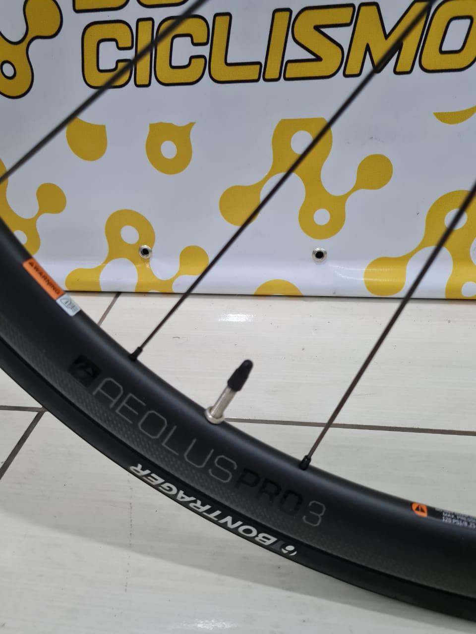 Bicicleta Trek Emonda SLR 8 Shimano Dura-Ace 9100 - tamanho 56cm (Produto usado)