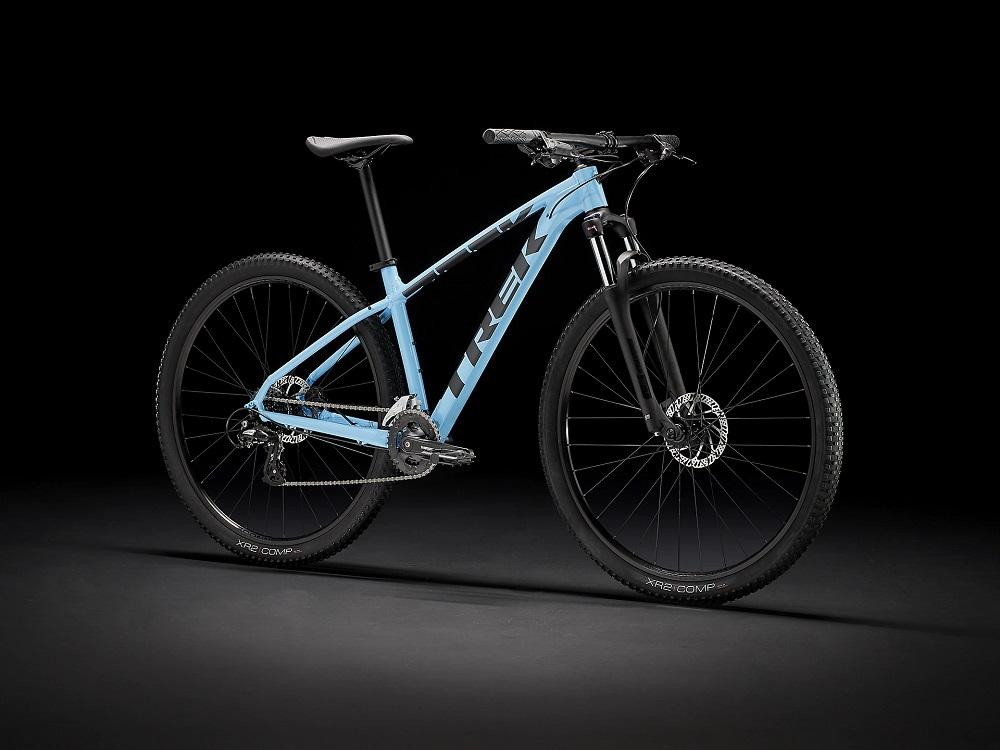Bicicleta Trek Marlin 5 na cor Azure