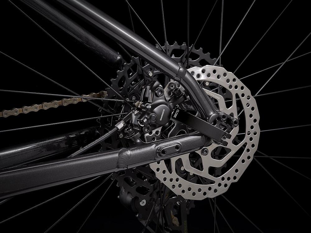Bicicleta Trek Marlin 8 Gloss Alpine / Gloss Dnister Fade