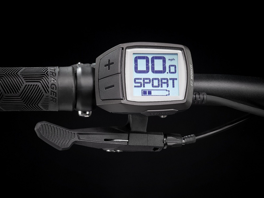 Bicicleta Trek PowerFly FS 4 500W (modelo 2021)