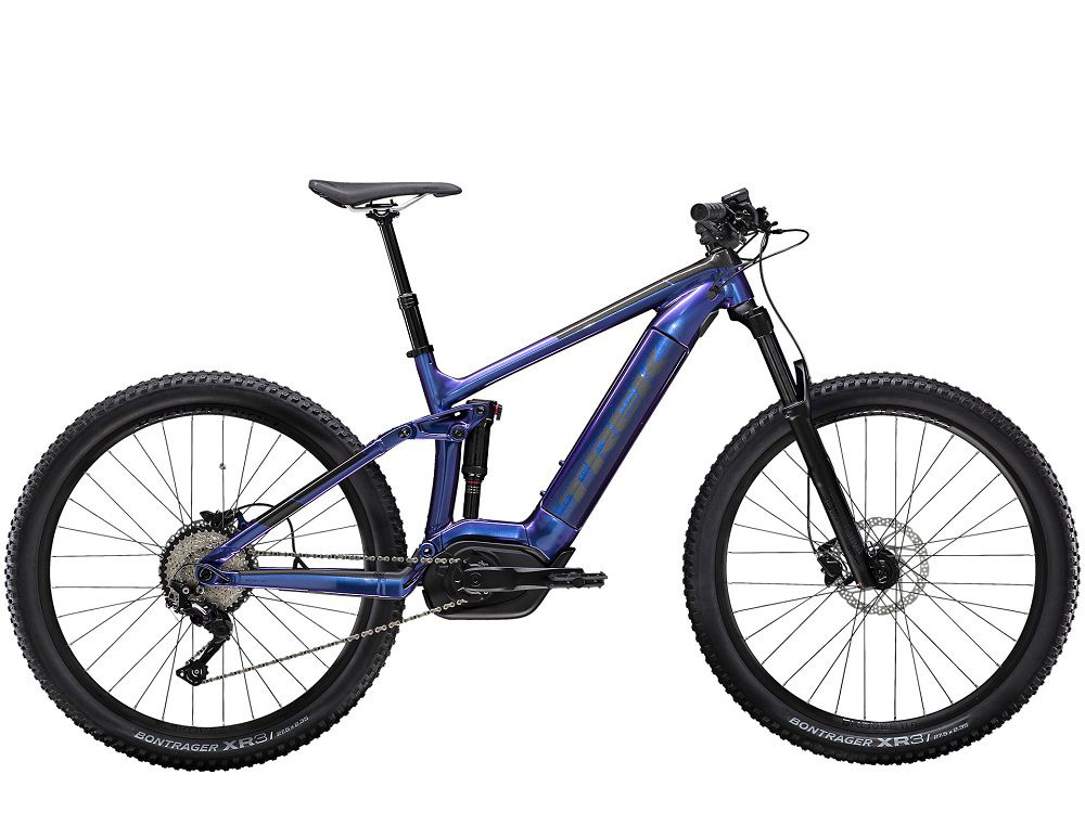 Bicicleta Trek PowerFly FS 5 G2 (e-MTB) 2020