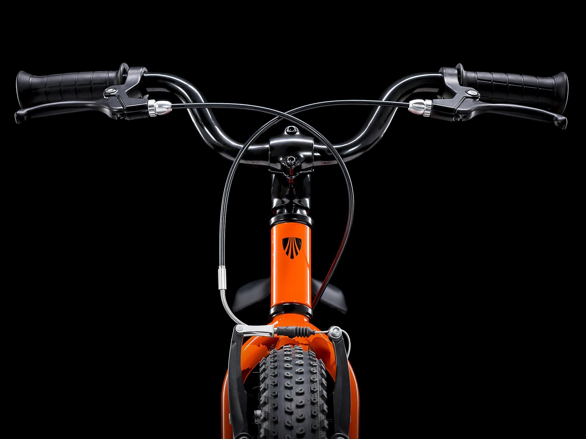 Bicicleta Trek Precaliber 16 para meninos