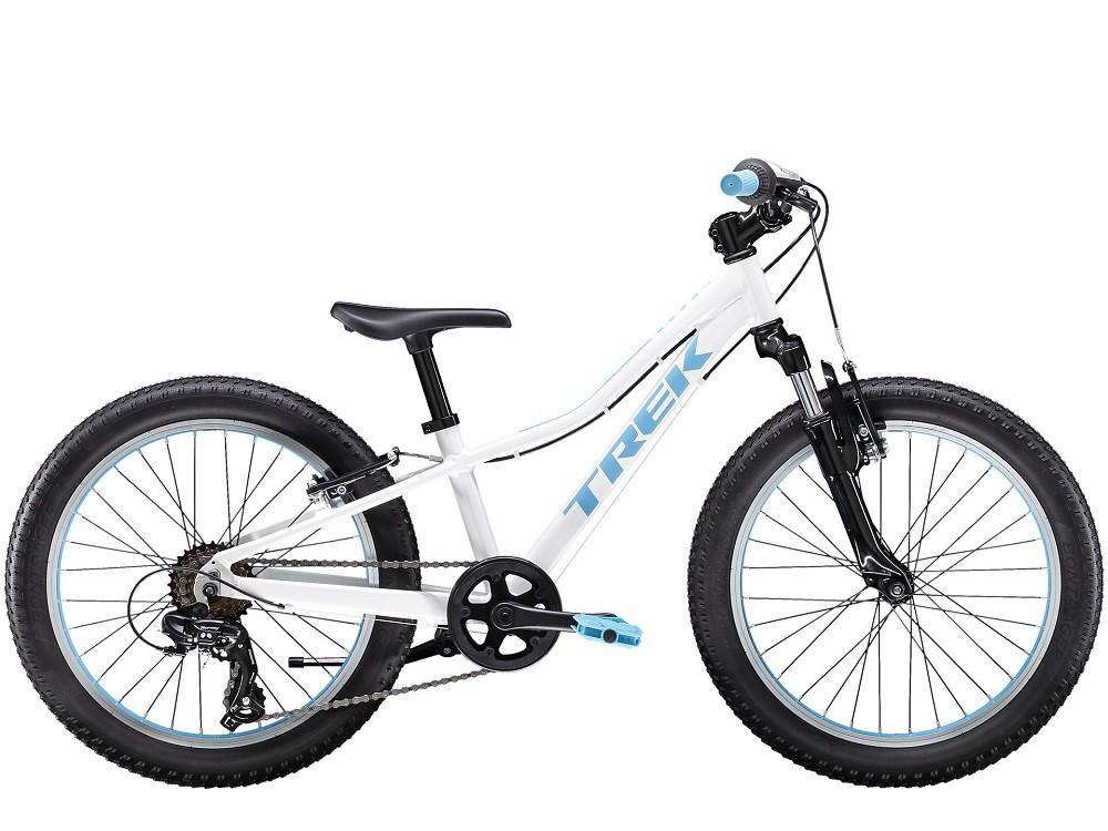 Bicicleta Trek Precaliber 20 de 7 velocidades para meninas