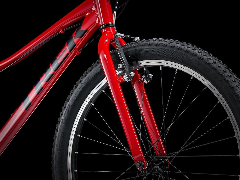 Bicicleta Trek Precaliber 24 de 8 velocidades para meninos