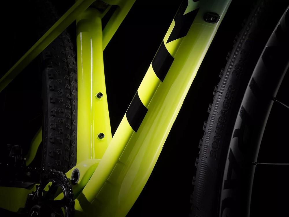 Bicicleta Trek Supercaliber 9.8 Carbon