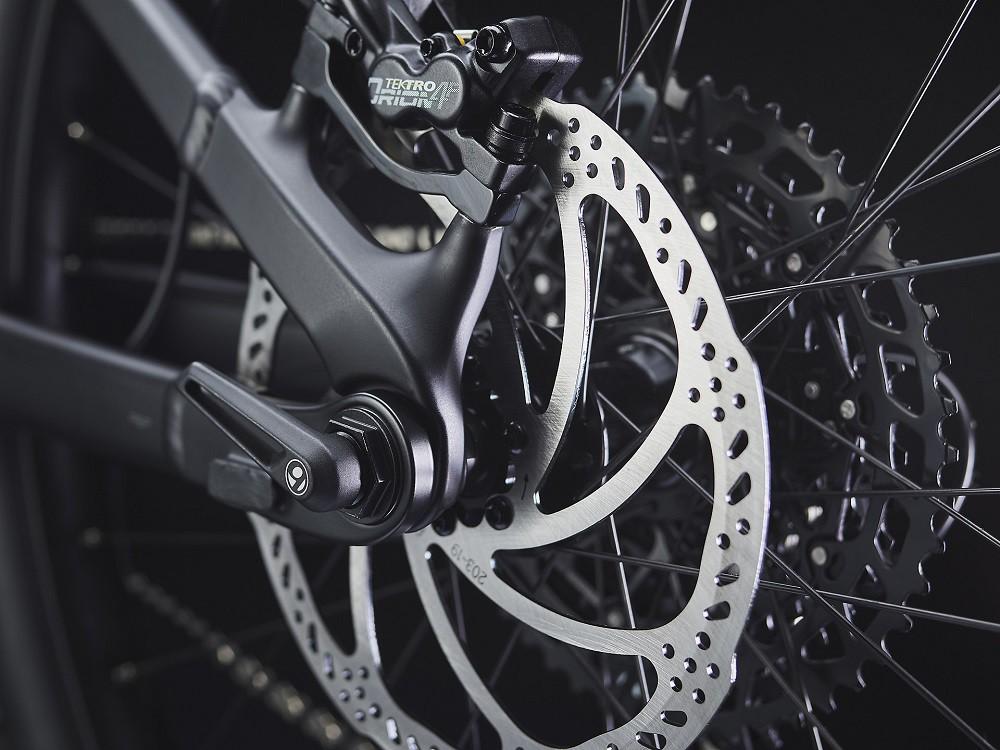 Bicicleta Trek Rail 5 (Modelo 2021)