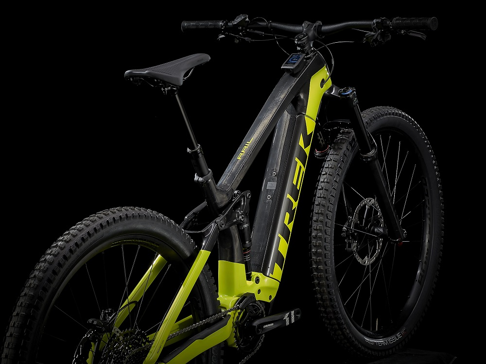Bicicleta Trek Rail 9.7 NX