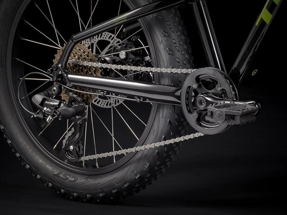 "Bicicleta Trek Roscoe 20"""