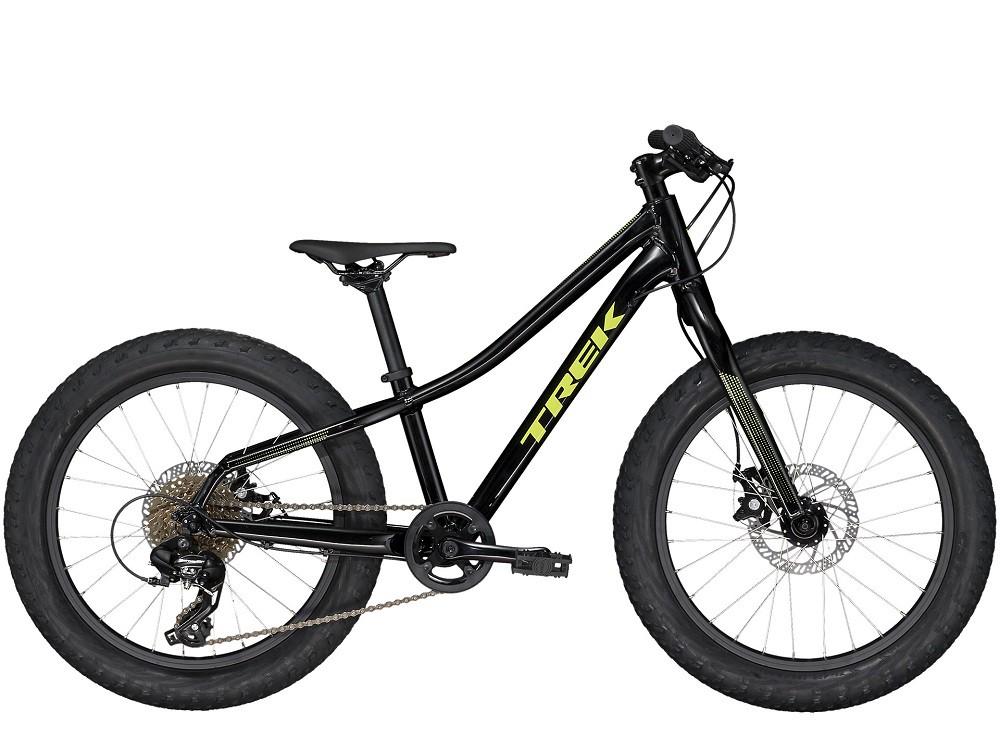 Bicicleta Trek Roscoe 20