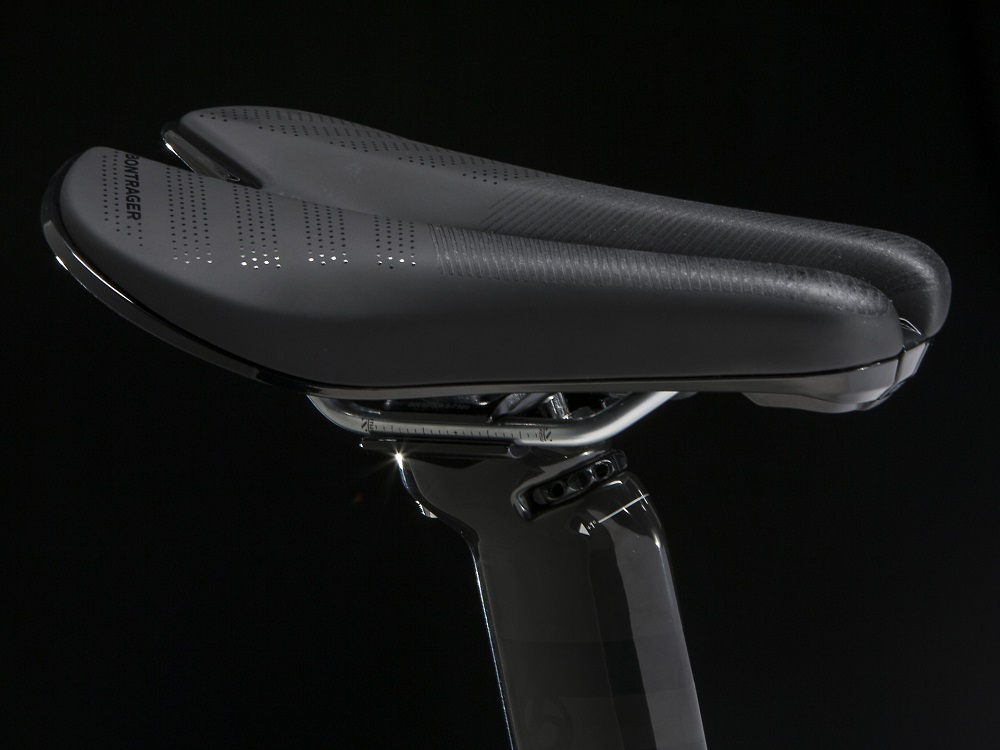 Bicicleta Trek Speed Concept na cor Preto
