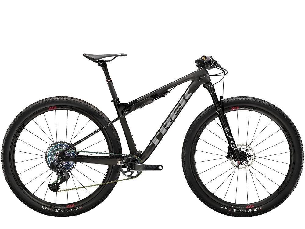 Bicicleta Trek Supercaliber 9.9 AXS Carbon