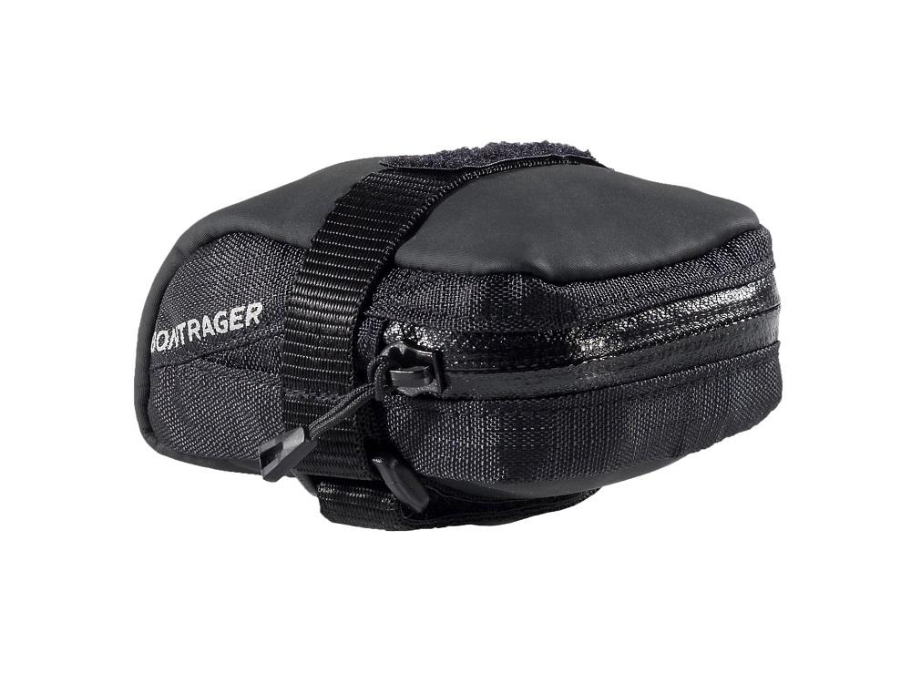 Bolsa de selim Bontrager Elite Seat Pack Médio Preto