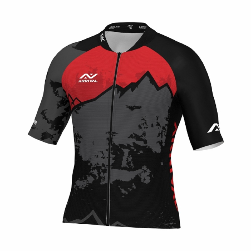 Camisa Arrival Classic Red Mountain (Masculina)