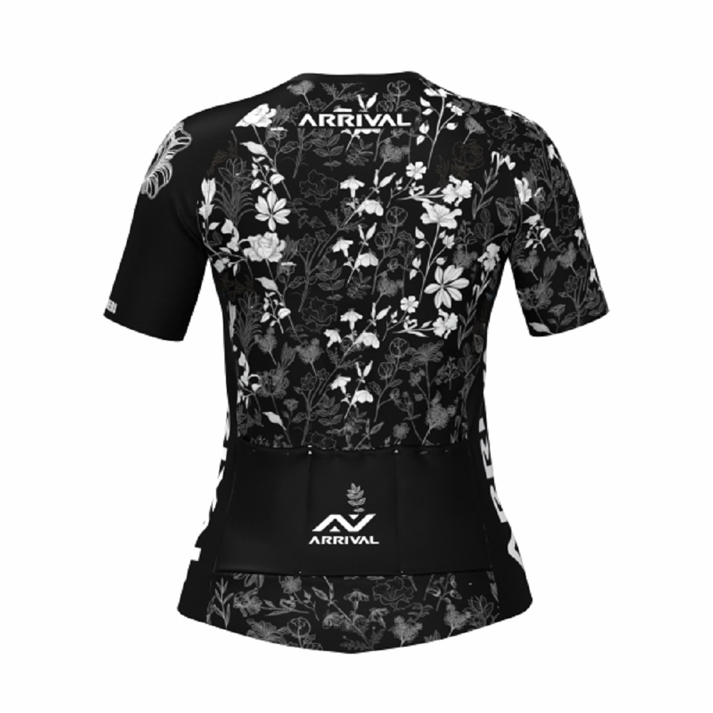 Camisa Arrival Combat Hanami (Feminina)