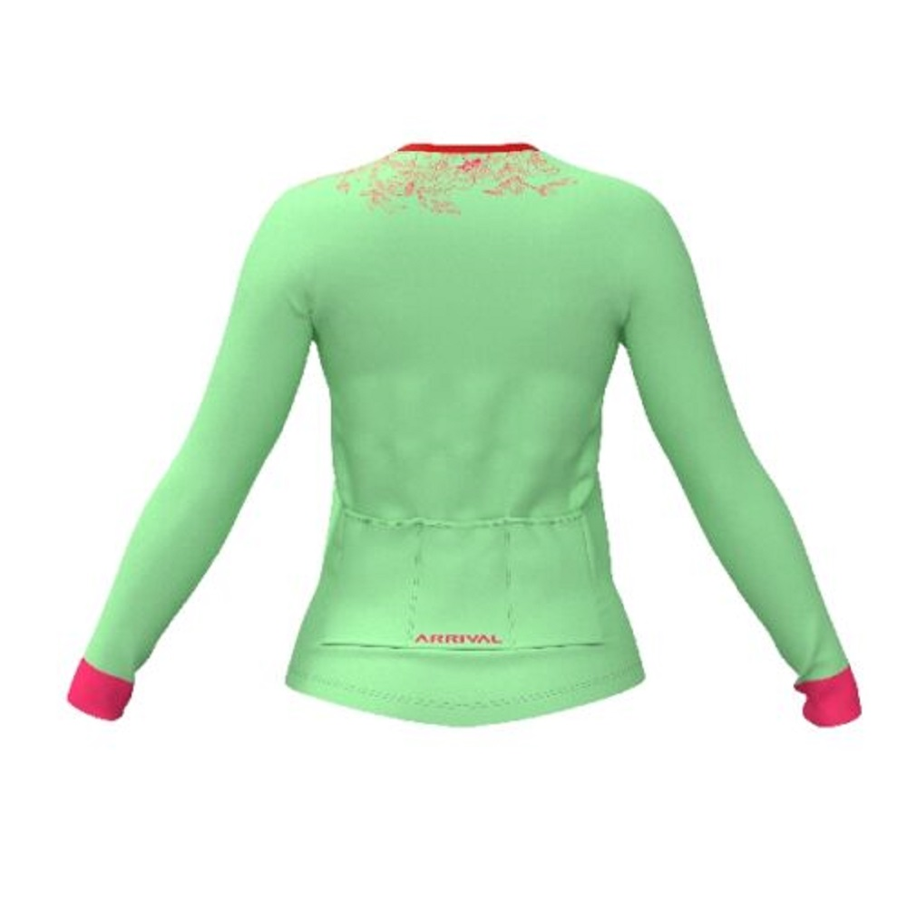 Camisa Arrival Combat Juliette ML (feminino)