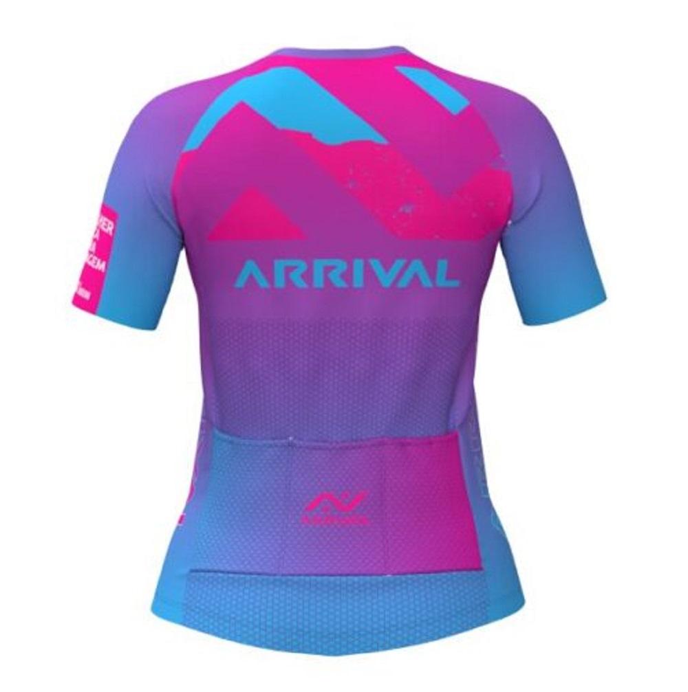 Camisa Arrival Combat SunSet (Feminina)
