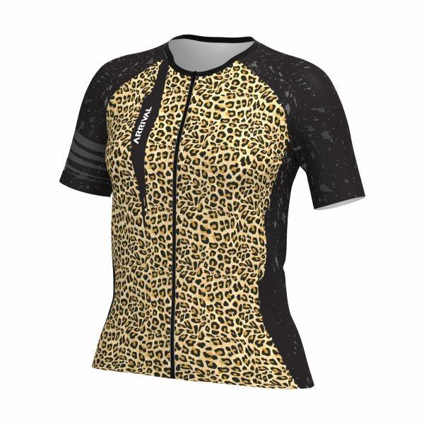 Camisa Arrival Onça (feminina)