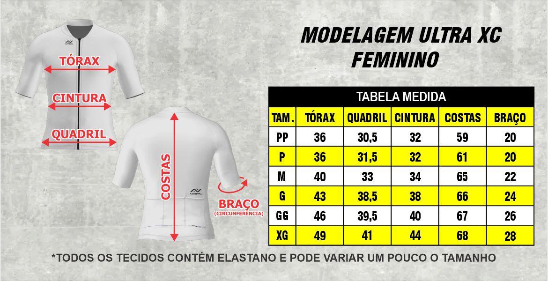 Camisa Arrival Tye Die Top ML (feminino)