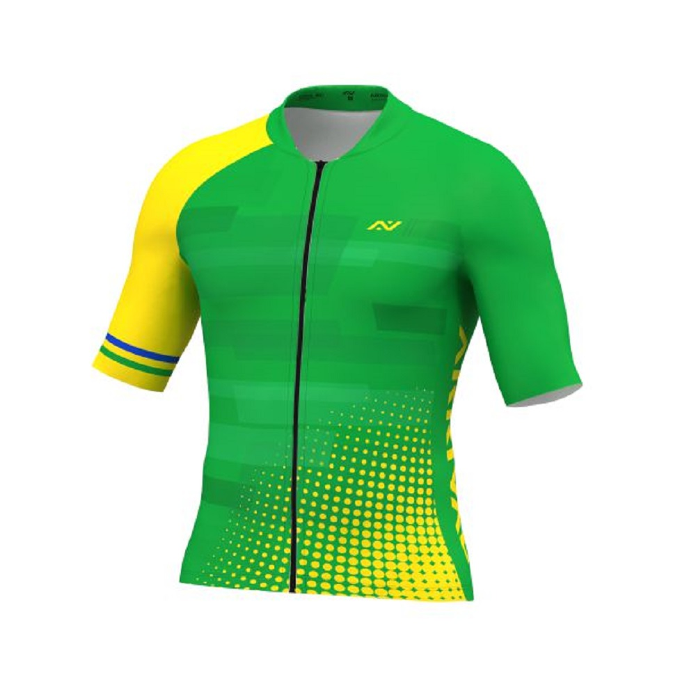 Camisa Arrival Ultra XC Brasil (Masculina)