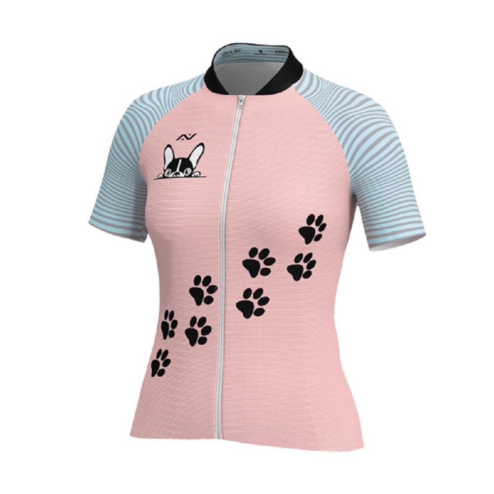 Camisa Arrival Ultra XC Dog Zoe (Feminina)