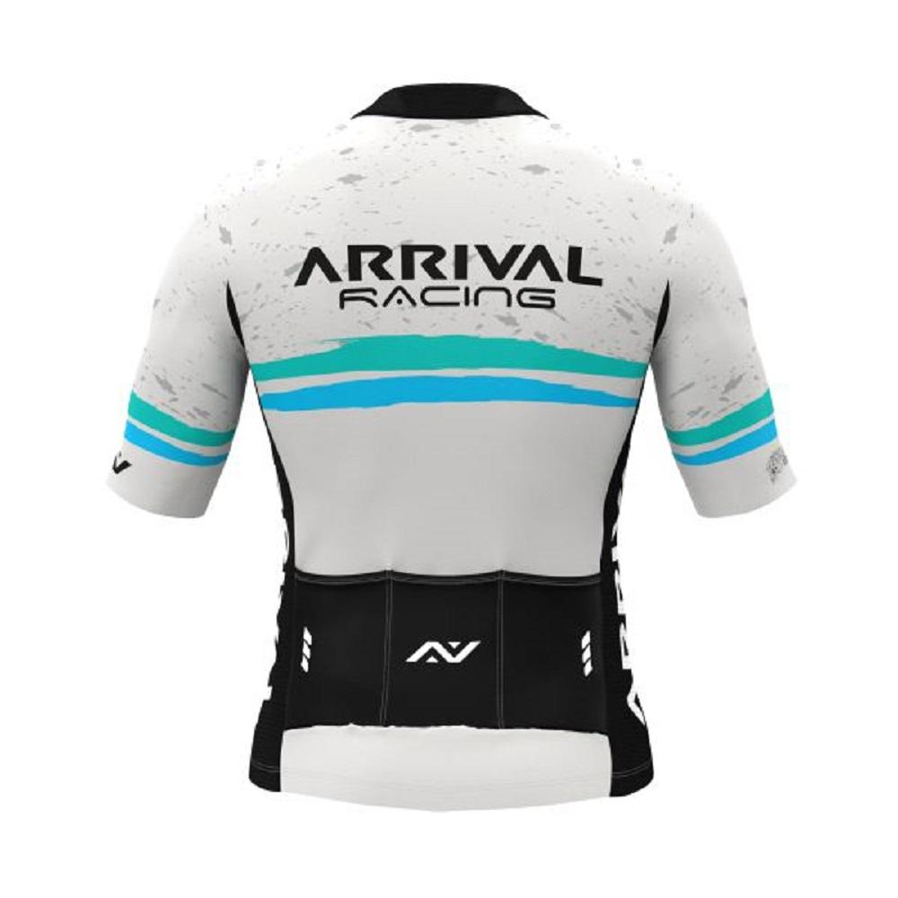 Camisa Arrival Ultra XC Grey (Masculina)