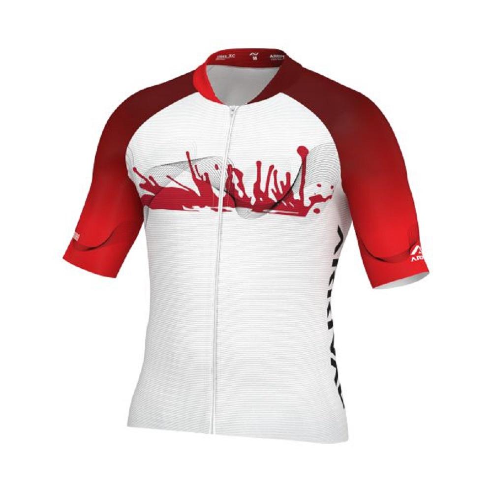 Camisa Arrival Ultra XC Splash (Masculina)