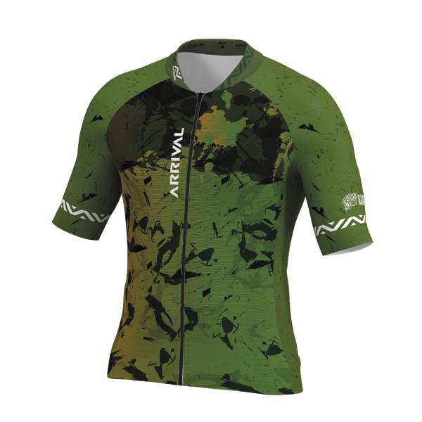 Camisa Arrival War (masculina)