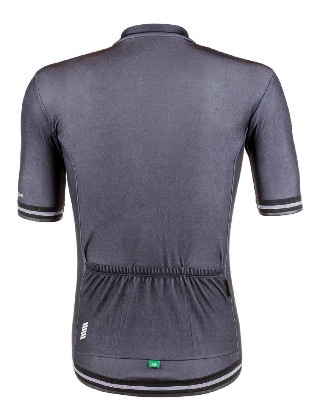 Camisa Mauro Ribeiro Adapt Carbon