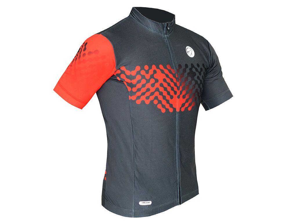 Camisa Mauro Ribeiro Even (consulte tamanhos)