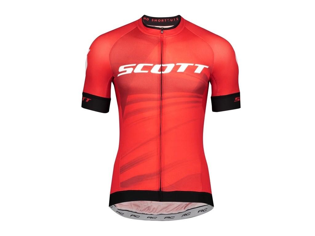 Camisa Scott RC Pro 2