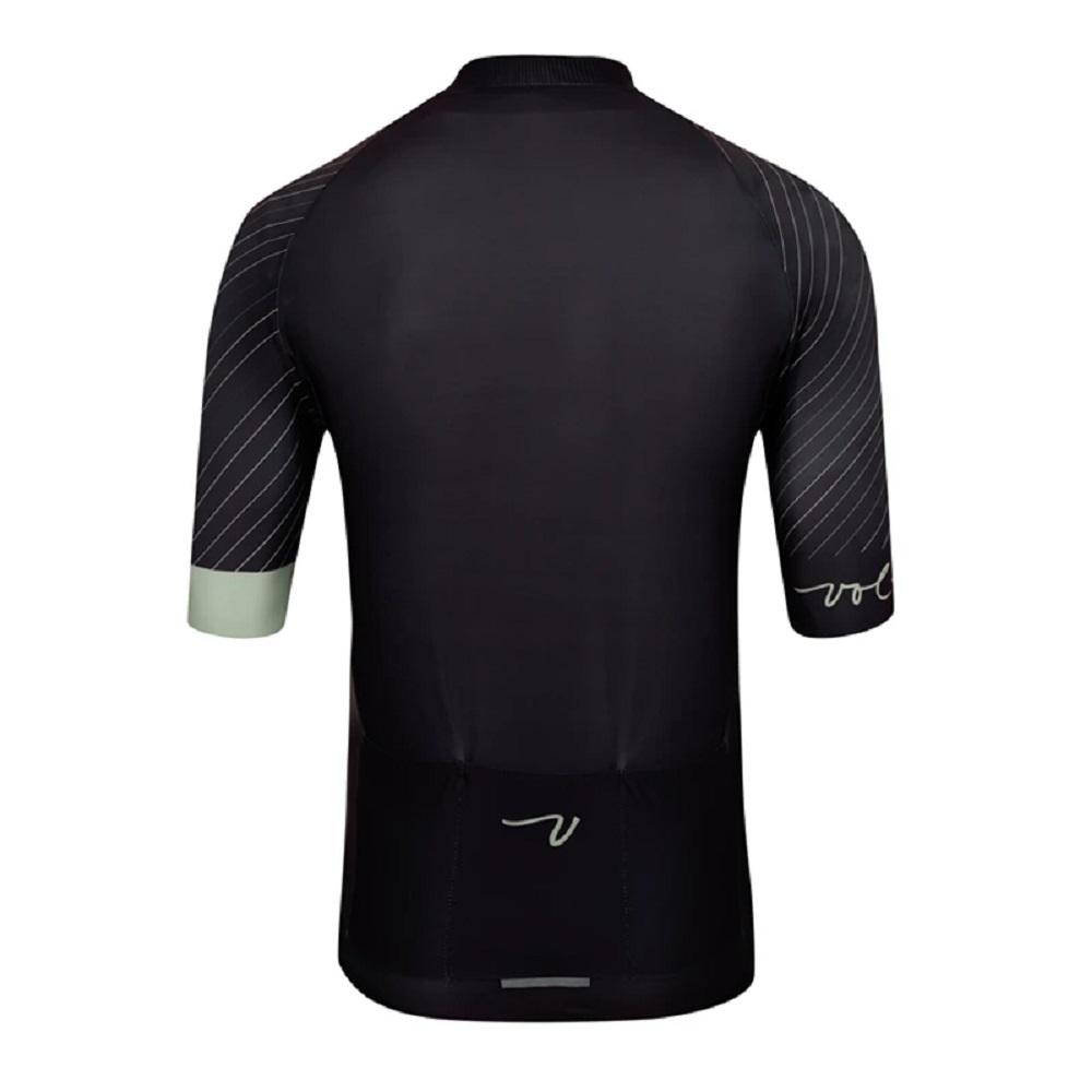 Camisa Volta Speedster Jersey Stripes Uva
