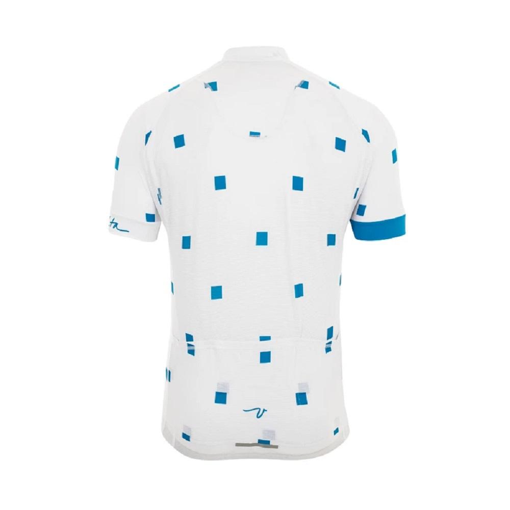 Camisa Volta Square Dots Jersey