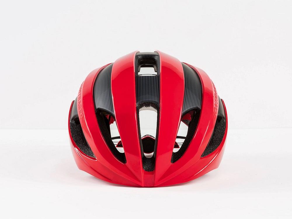 Capacete Bontrager Velocis Mips - Vermelho