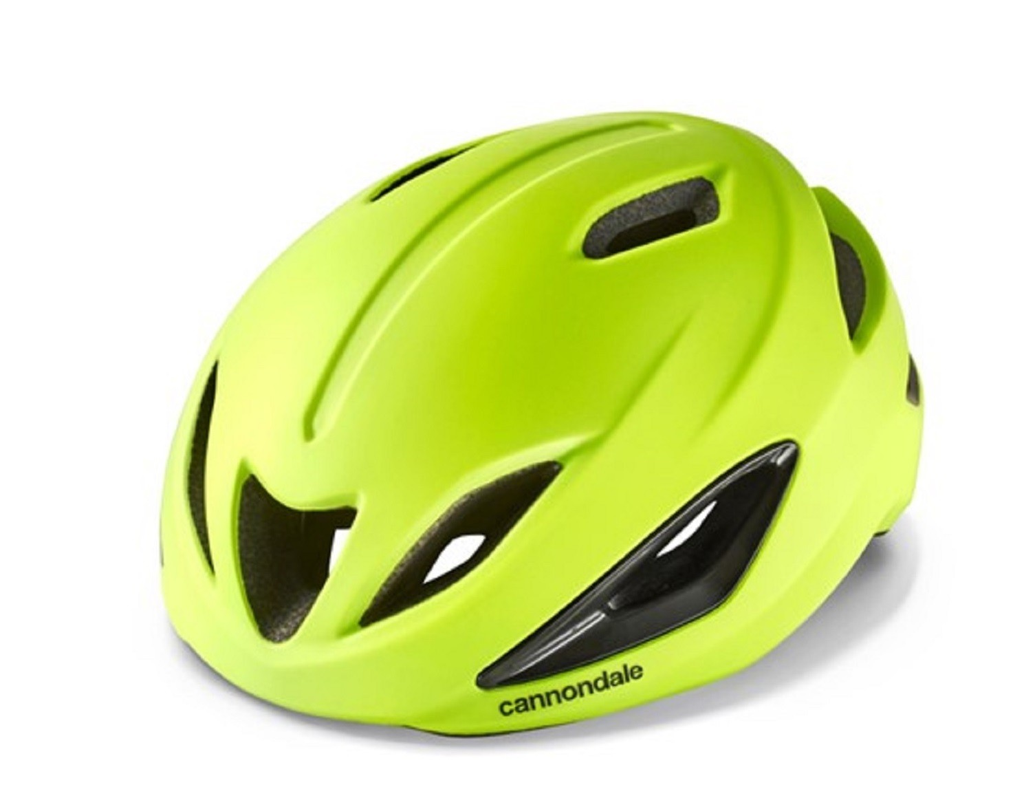 Capacete Cannondale Intake Neon