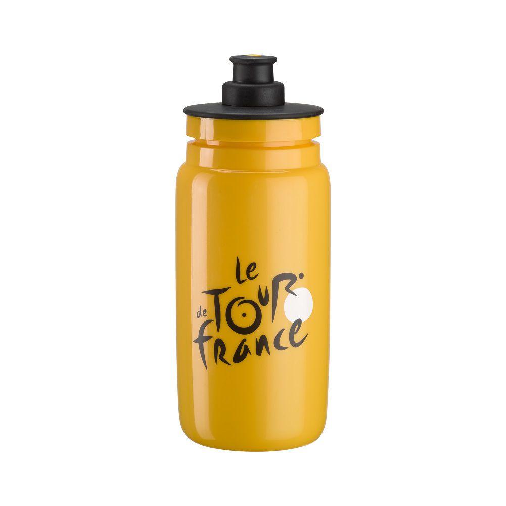 Caramanhola Elite Fly Tour de France na cor amarelo