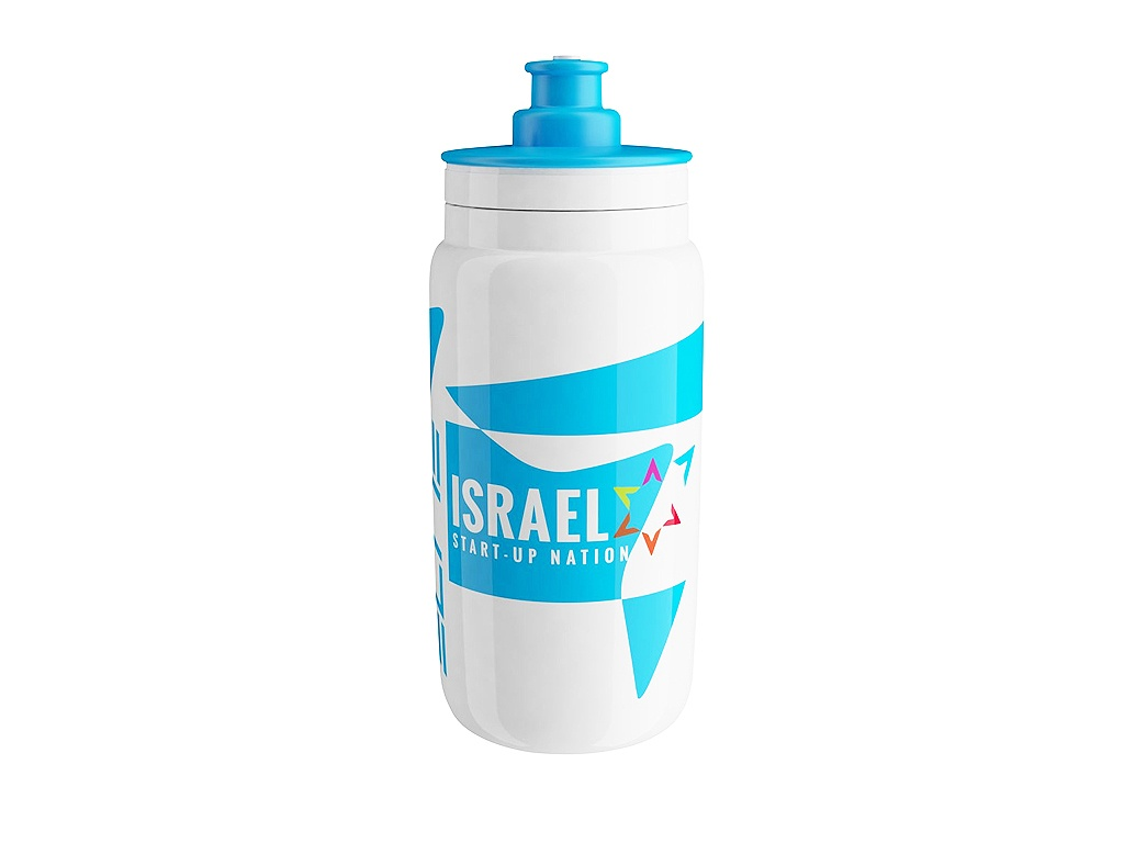 Caramanhola Elite Fly Team Israel Start-Up Nation 550ml