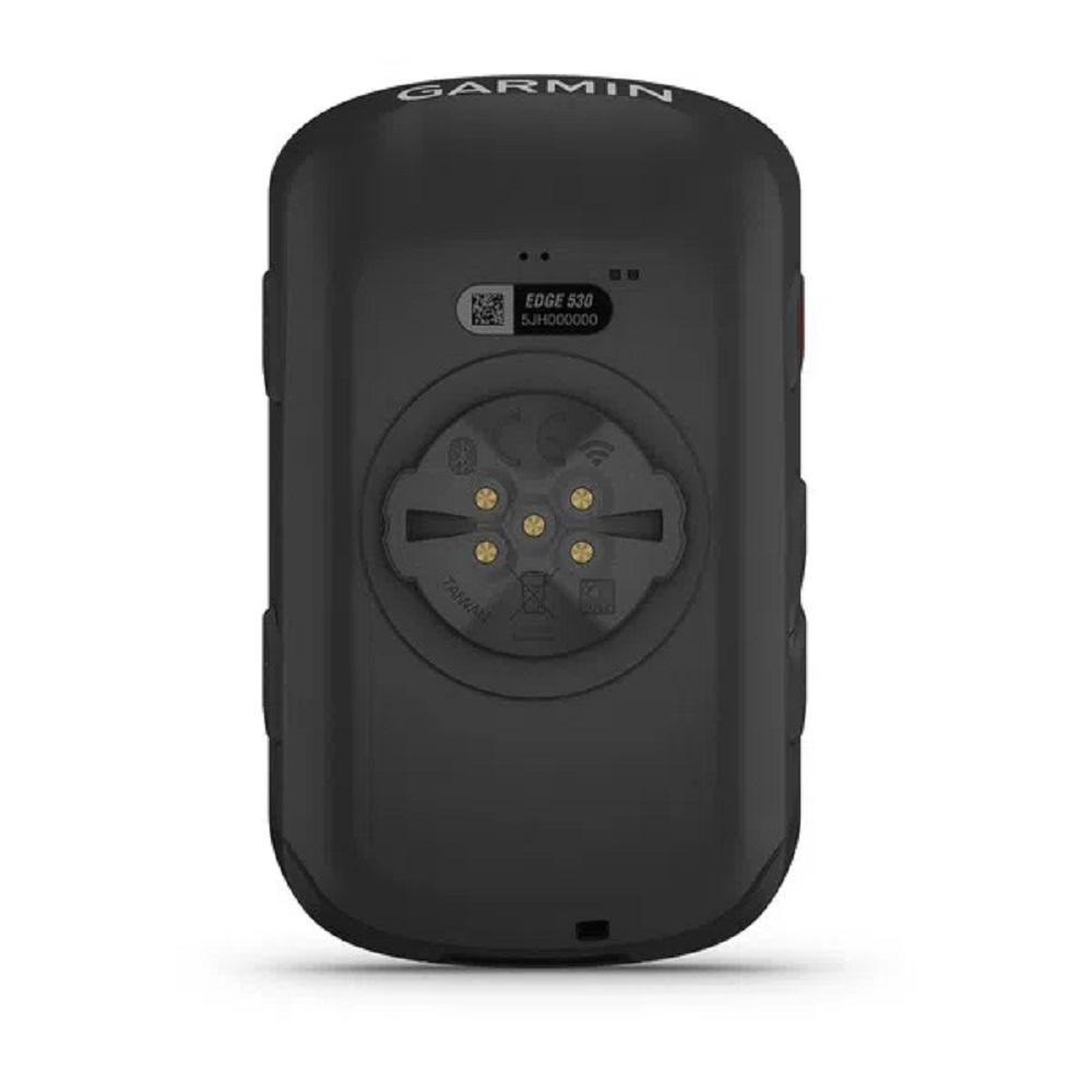 Ciclocomputador com GPS Garmin Edge 530
