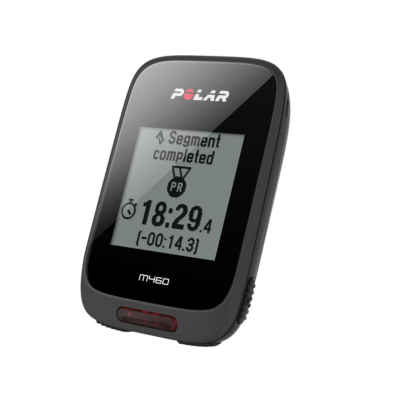 Ciclocomputador com GPS Polar M460 SEM Sensor de frequência cardíaca