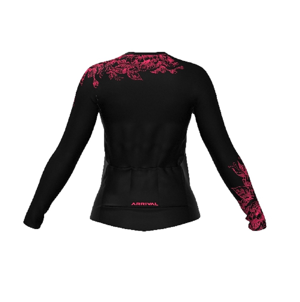 Camisa Arrival Combat Azaléia ML (feminino)