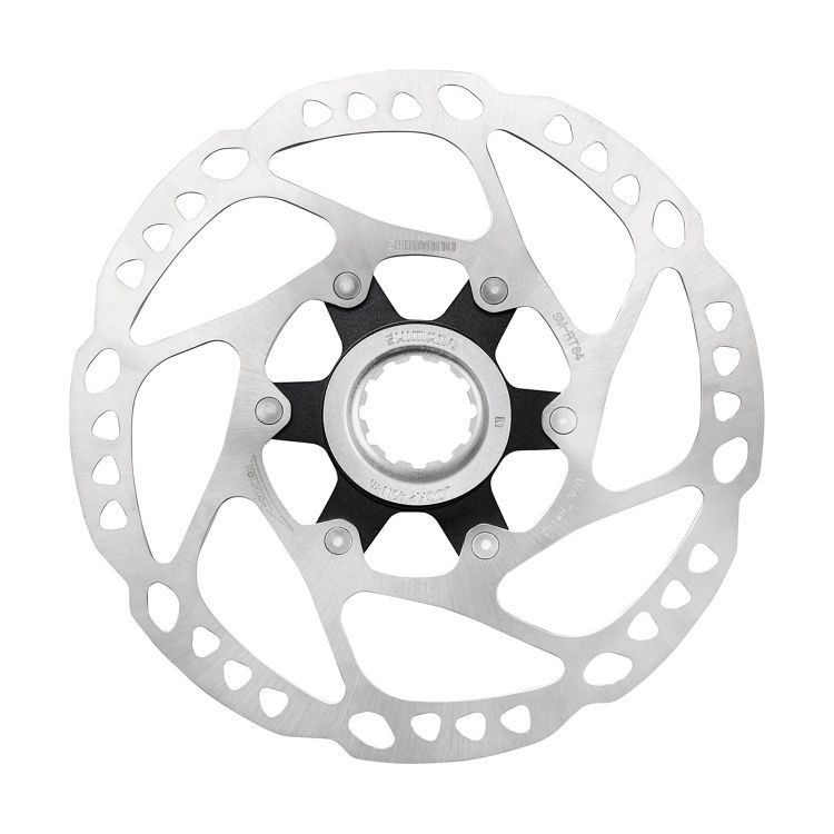 Rotor Shimano Deore RT64 center lock