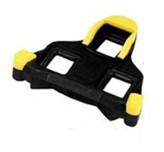 Taco Shimano para Pedal de estrada SPD SL (Amarelo)