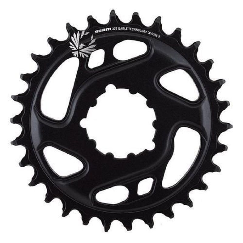 Coroa Sram GX Eagle 12v offset de 6mm