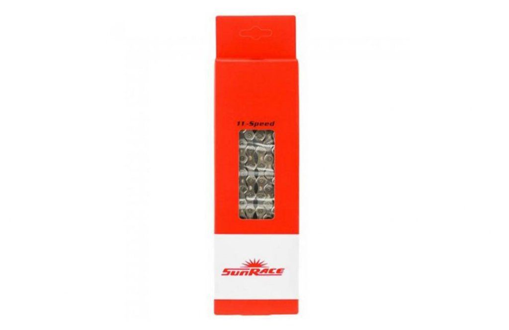 Corrente SunRace 11 velocidades HG601 HG701 HG901