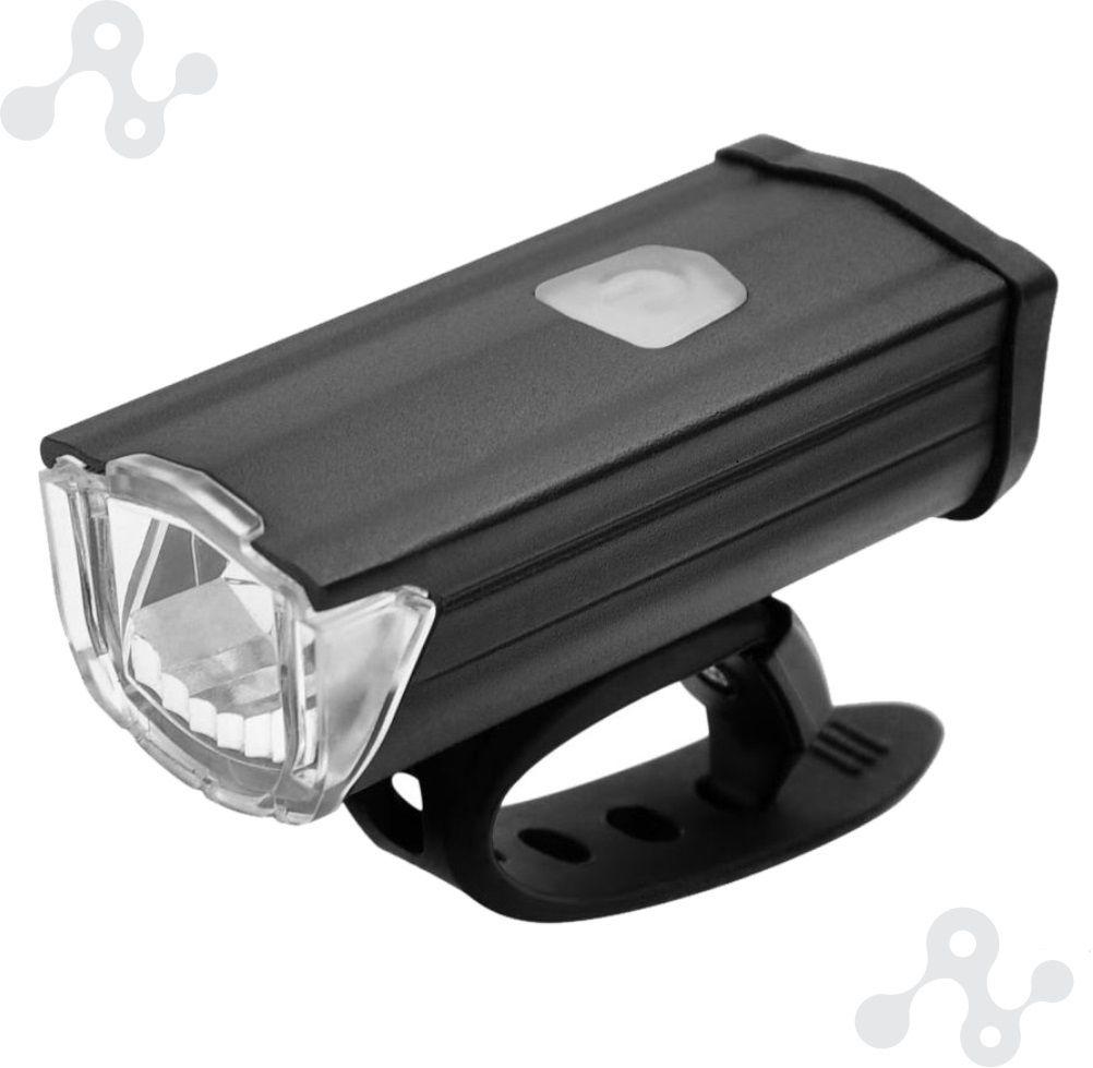 Farol Absolute JY-7040 LED 3W com USB recarregável