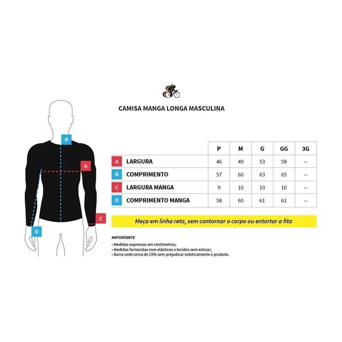 Jaqueta Skin SS Race