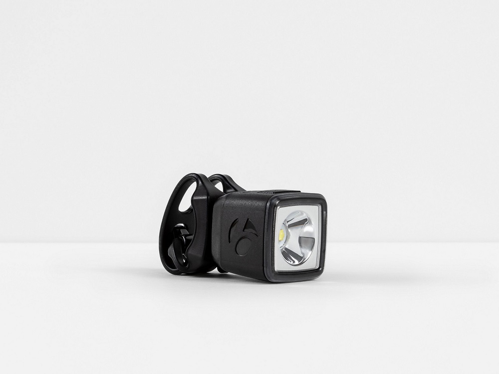 Lanterna dianteira de bicicleta Bontrager Ion 100 R