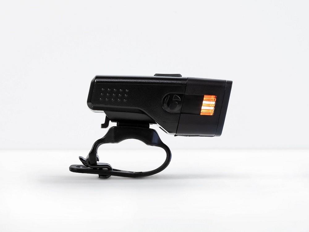 Lanterna dianteira de bicicleta Bontrager Ion 450 R