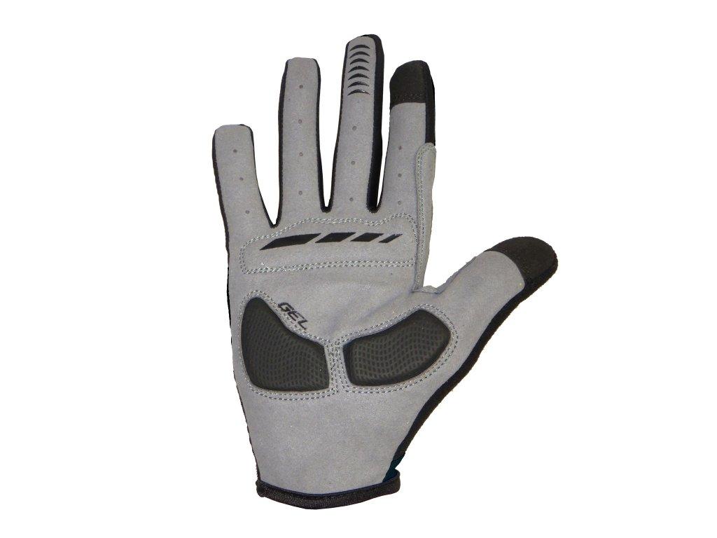 Luva Skin Sport Air Gel (dedo longo)