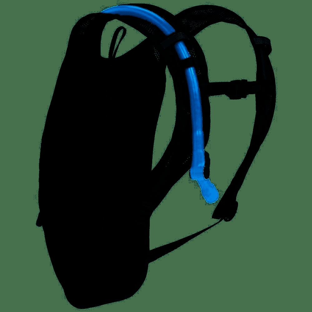 Mochila De Hidratação Ciclismo Camelbak Hydrobak 1,5L Preto
